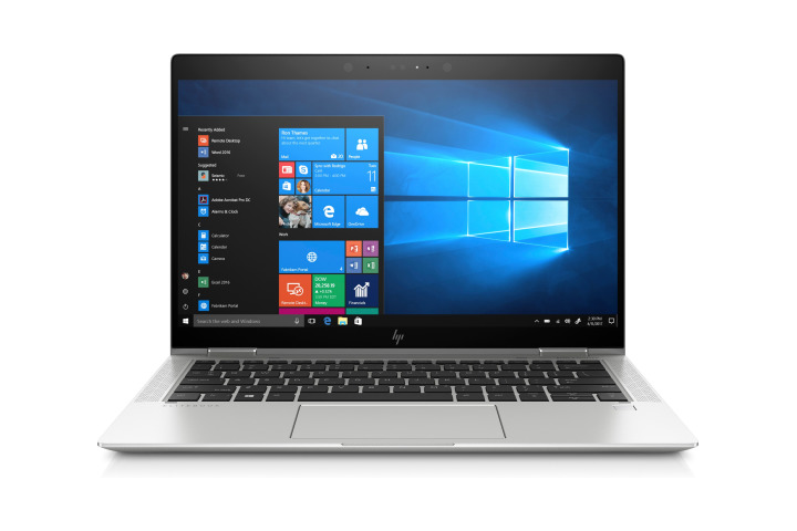 Image of HP EliteBook x360 1030 G3