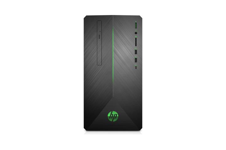 hp – Hp 690-0007ns på demovare