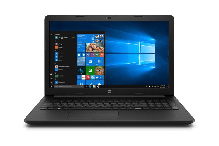 Image of HP 15-da0001nj