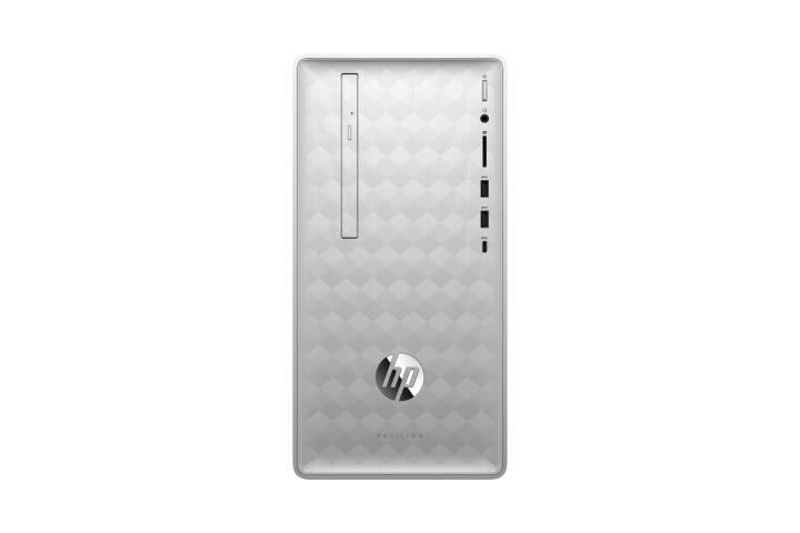 Image of HP 590-p0035na