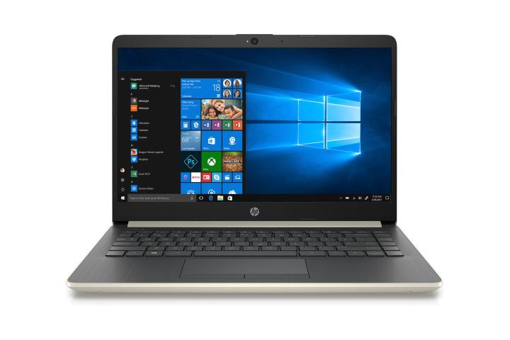 Image of HP 14-cf0005ne