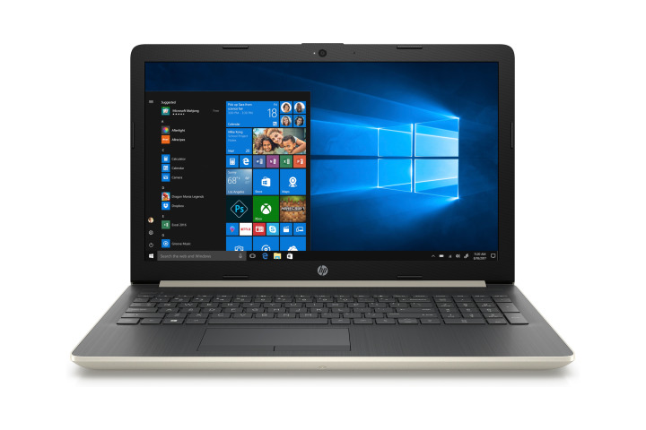 Image of HP 15-da0001ne