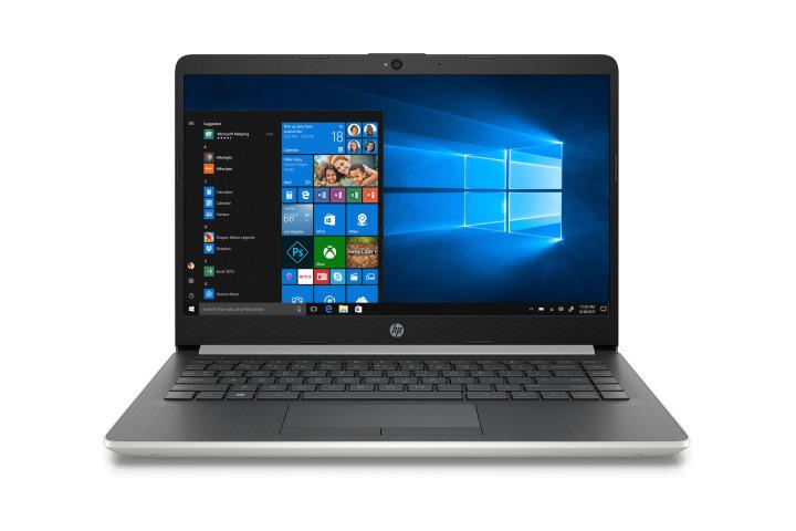 Image of HP 14-cf0006nl