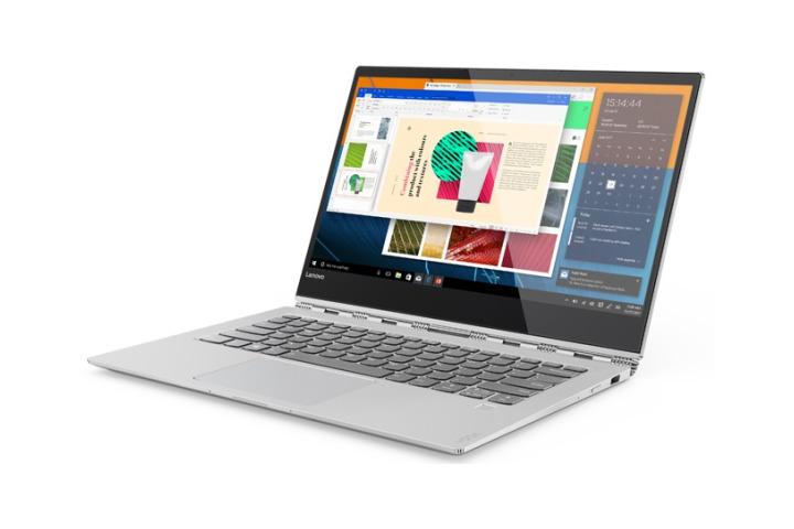 lenovo – Lenovo yoga 920 på demovare