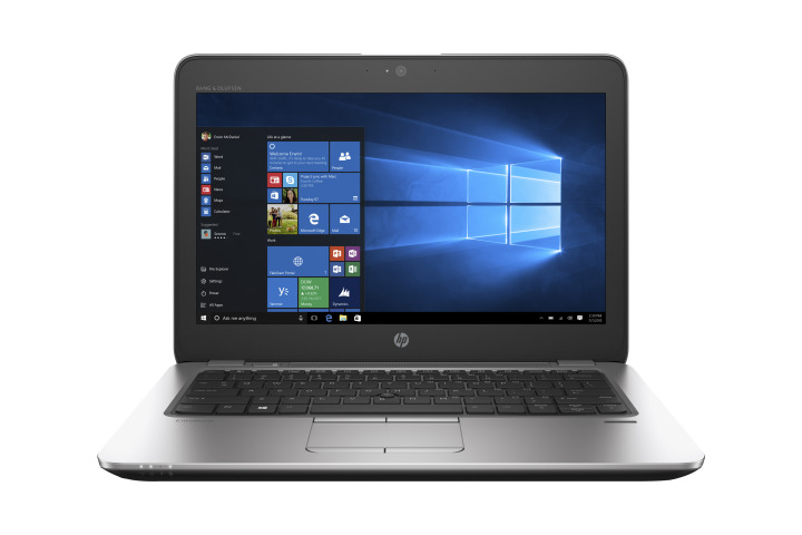Image of   HP EliteBook 725 G4