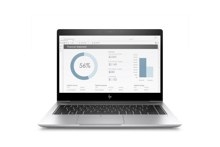 Image of   HP EliteBook x360 1030 G3
