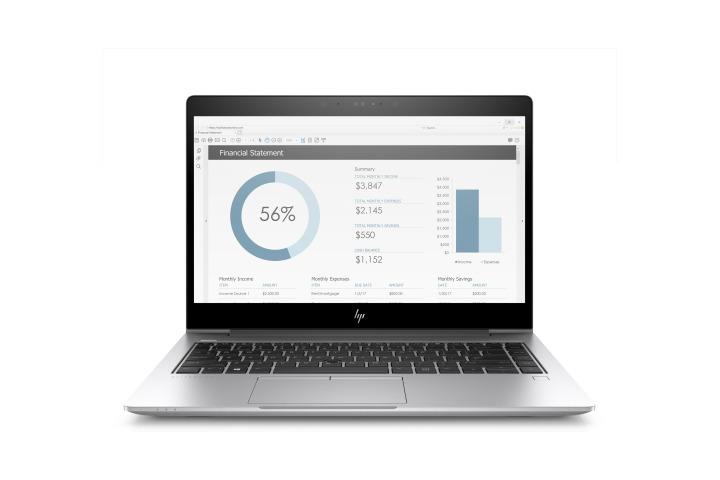 Image of   HP EliteBook x360 1030 G2