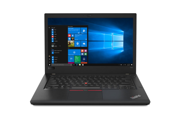 Image of   Lenovo ThinkPad T480