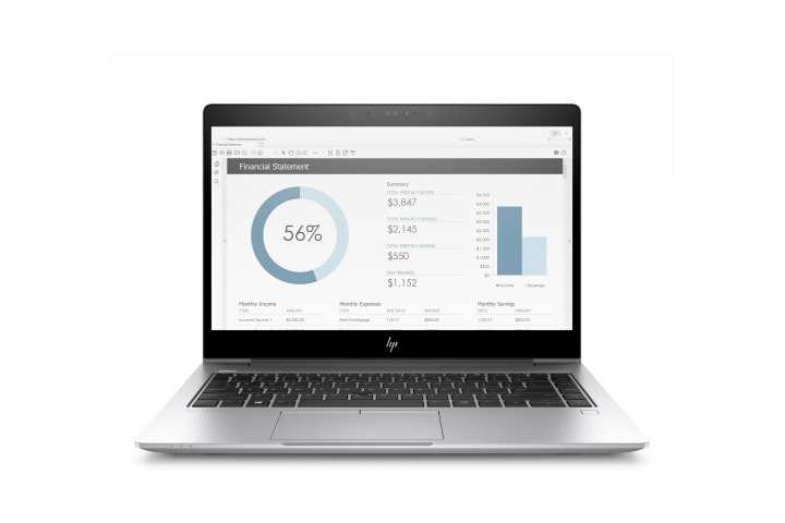 Image of   HP EliteBook x360 1040 G5