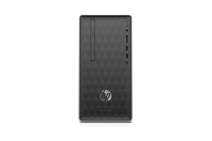 Image of   HP Pavilion 590-p0068ng
