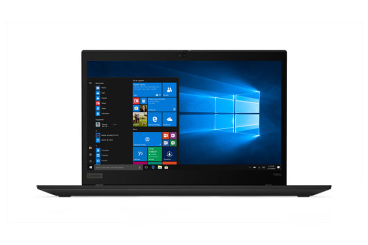 Image of   Lenovo ThinkPad T490s