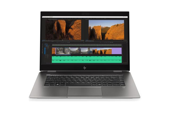 Image of   HP ZBook Studio G5