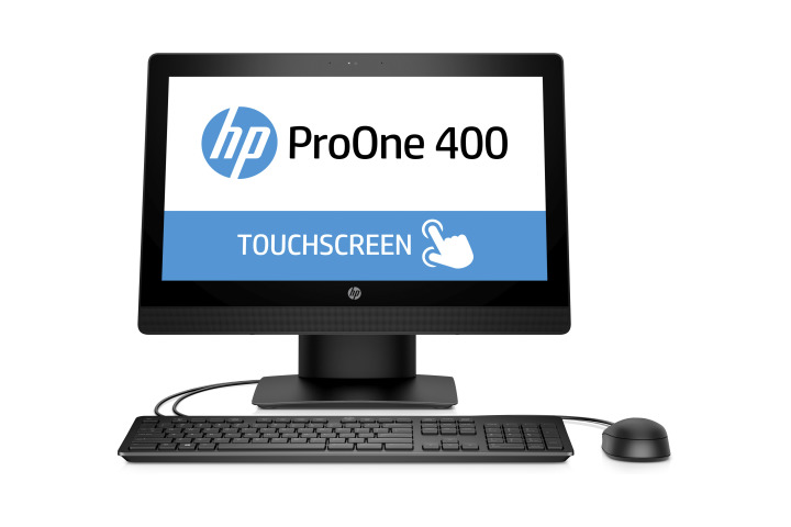 Image of HP ProOne 400 G3