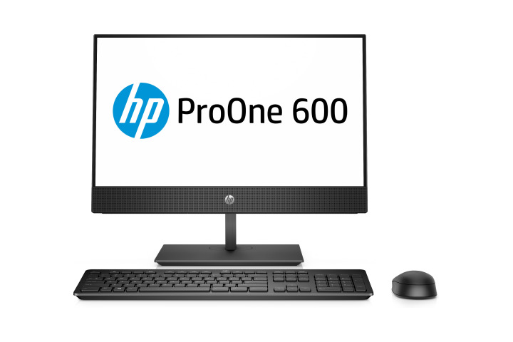 Image of HP ProOne 600 G4
