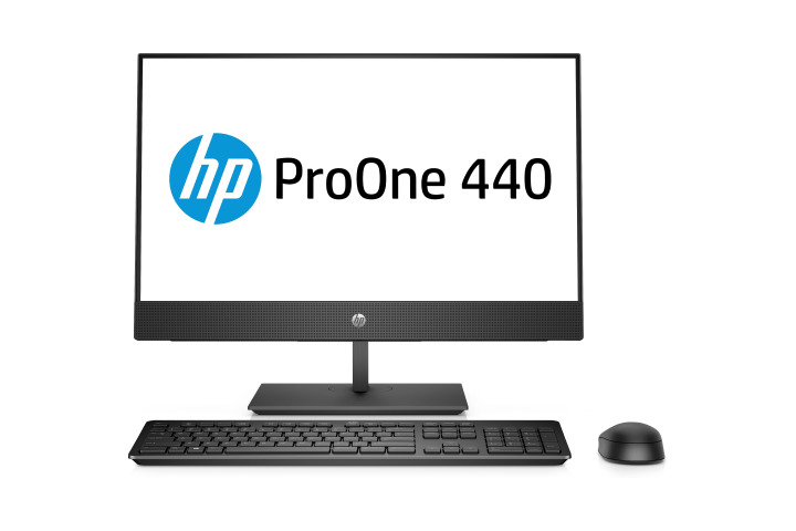 Image of   HP ProOne 440 G4