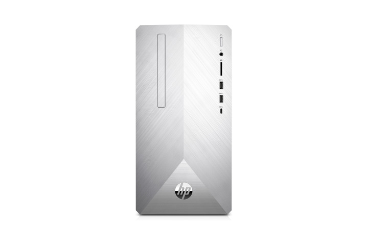 Image of HP Pavilion 590-p0103nf