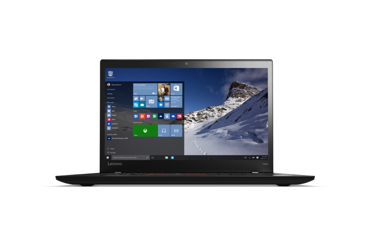 Image of   Lenovo ThinkPad T460s
