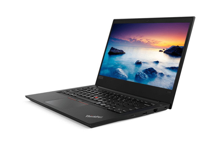 Image of   Lenovo ThinkPad E485