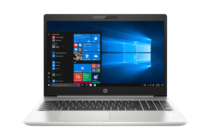 Image of   HP ProBook 450 G6