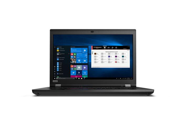 Image of Lenovo ThinkPad P73