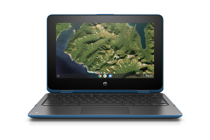 Image of HP Chromebook x360 11 G2 EE