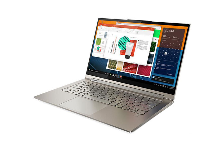 Image of Lenovo Yoga C940